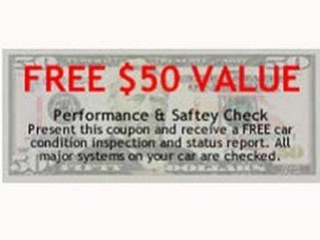 Free 50 dollar Value